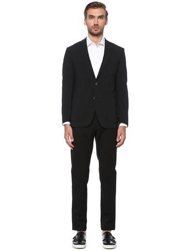 NetWork Erkek 1076539 Normal Bel Pantolon Siyah